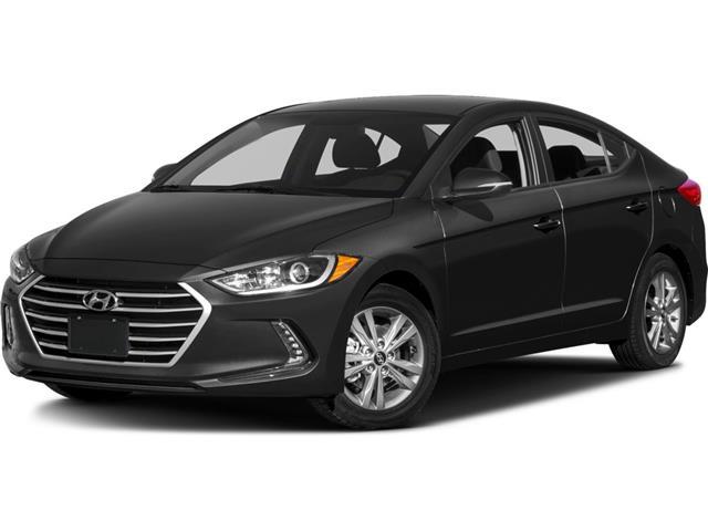 Used 2018 Hyundai Elantra GLS  - Edmonton - DriveNation - Edmonton