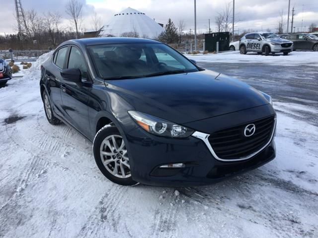 2018 Mazda Mazda3 GS (Stk: MX1121) in Ottawa - Image 1 of 20