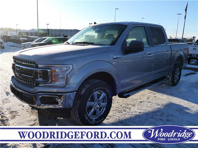 2020 Ford F-150 XLT (Stk: L-141) in Calgary - Image 1 of 5