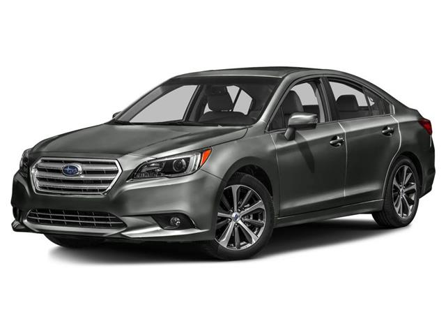 2016 Subaru Legacy 3.6R Limited Package (Stk: 15119AS) in Thunder Bay - Image 1 of 10