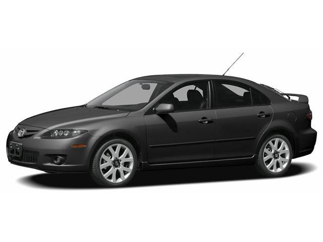2007 Mazda MAZDA6  (Stk: 4187) in Toronto - Image 1 of 2