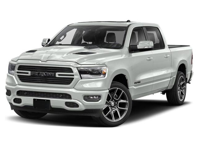 2020 RAM 1500 Rebel (Stk: L228380) in Surrey - Image 1 of 9