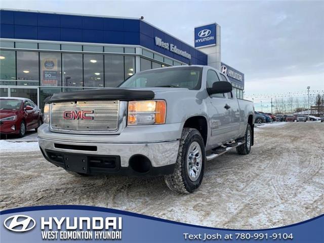 2012 GMC Sierra 1500 SL (Stk: 7248A) in Edmonton - Image 1 of 29