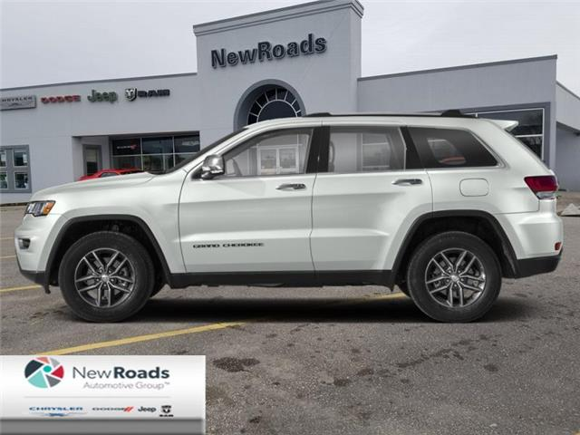 2020 Jeep Grand Cherokee Limited (Stk: H19764) in Newmarket - Image 1 of 1