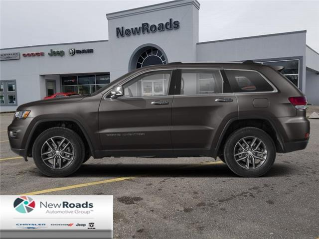 2020 Jeep Grand Cherokee Limited (Stk: H19770) in Newmarket - Image 1 of 1