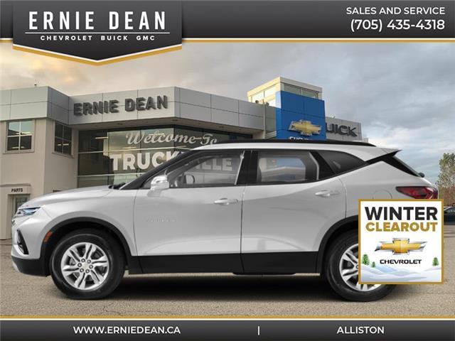 2020 Chevrolet Blazer True North (Stk: 43089) in Alliston - Image 1 of 1