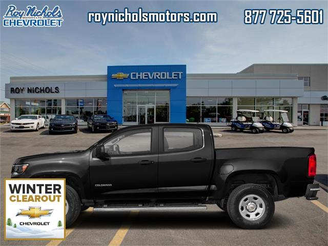 2020 Chevrolet Colorado WT (Stk: W073) in Courtice - Image 1 of 1