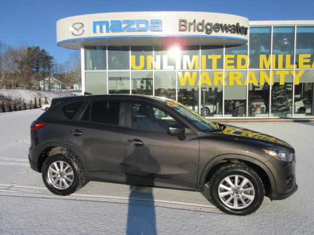 2016 Mazda CX-5 GS (Stk: 19211A) in Hebbville - Image 1 of 23