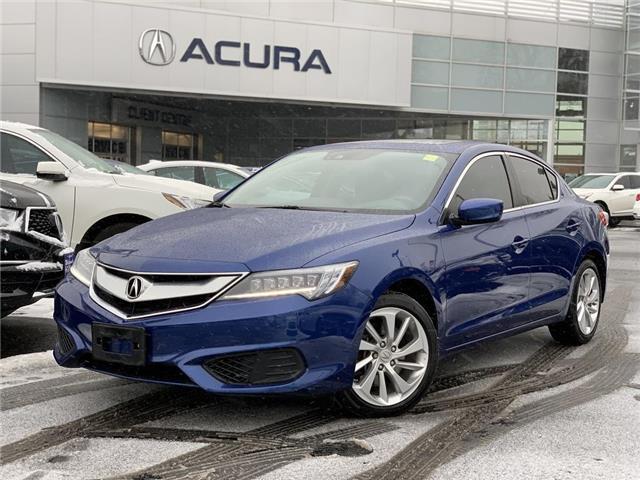 2017 Acura ILX  (Stk: 4173) in Burlington - Image 1 of 30