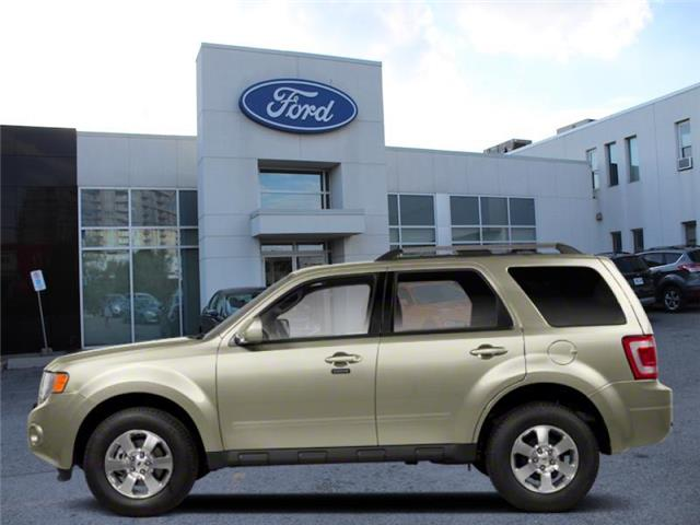 2011 Ford Escape XLT Automatic (Stk: 19ER0374A) in Unionville - Image 1 of 1