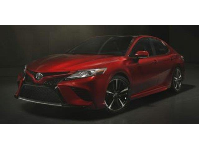 2020 Toyota Camry XSE (Stk: 20429) in Oakville - Image 1 of 1