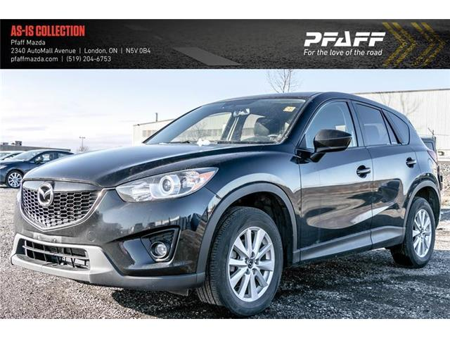 2014 Mazda CX-5 GS (Stk: LM9421AI) in London - Image 1 of 10