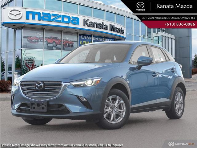 2019 Mazda CX-3 GS (Stk: 10937) in Ottawa - Image 1 of 23