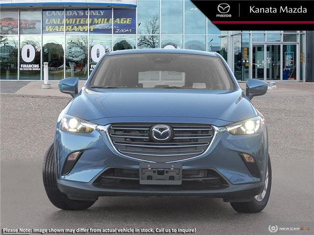 2019 Mazda CX-3 GS (Stk: 10937) in Ottawa - Image 2 of 23