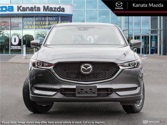 2019 Mazda CX-5 GS (Stk: 11100) in Ottawa - Image 2 of 23