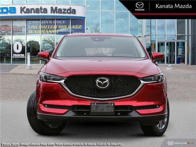 2019 Mazda CX-5 GT (Stk: 11125) in Ottawa - Image 2 of 23