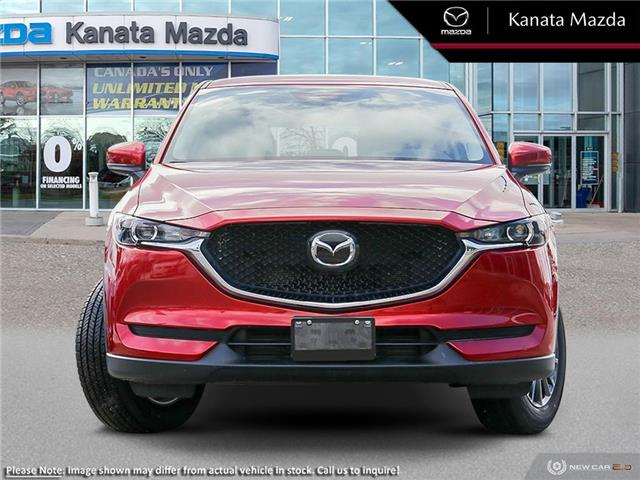 2019 Mazda CX-5 GS (Stk: 11111) in Ottawa - Image 2 of 23
