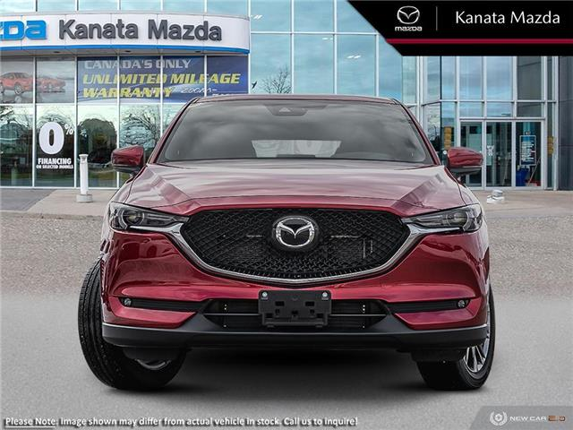 2019 Mazda CX-5 Signature (Stk: 11099) in Ottawa - Image 2 of 23