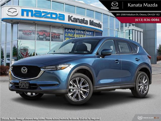 2019 Mazda CX-5 GT (Stk: 11107) in Ottawa - Image 1 of 23