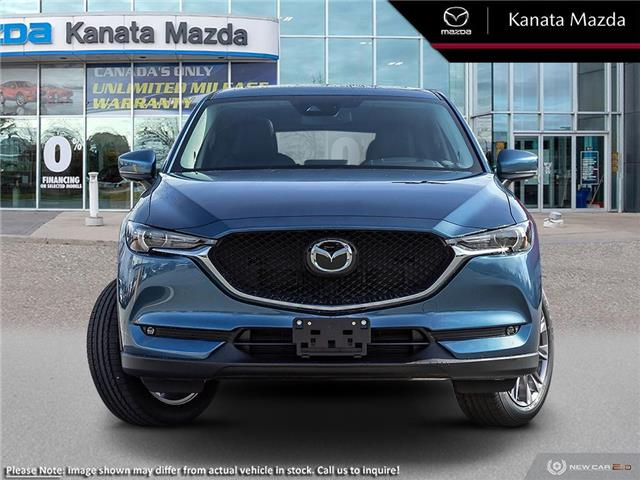 2019 Mazda CX-5 GT (Stk: 11107) in Ottawa - Image 2 of 23