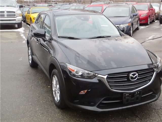 2019 Mazda CX-3 GS (Stk: ) in Kamloops - Image 1 of 14