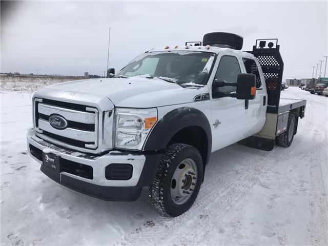 2015 Ford F-550 Chassis XLT (Stk: B10773) in Ft. Saskatchewan - Image 1 of 17