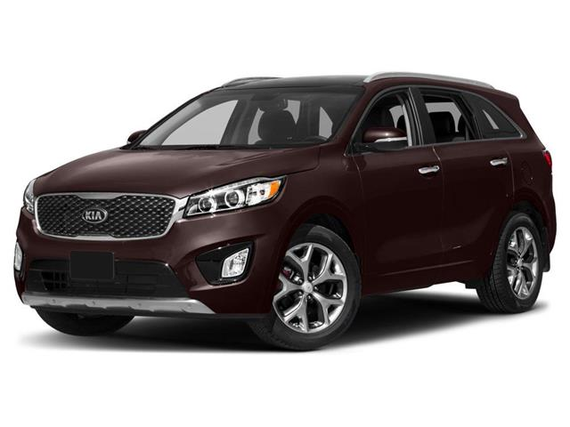 2018 Kia Sorento 3.3L SX (Stk: U0396) in New Minas - Image 1 of 10