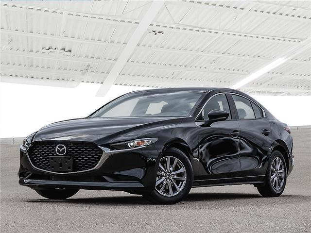 2019 Mazda Mazda3 GT (Stk: 191944) in Burlington - Image 1 of 23