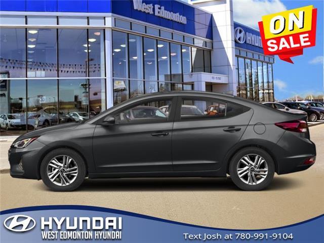 2020 Hyundai Elantra Preferred (Stk: EL01612) in Edmonton - Image 1 of 1