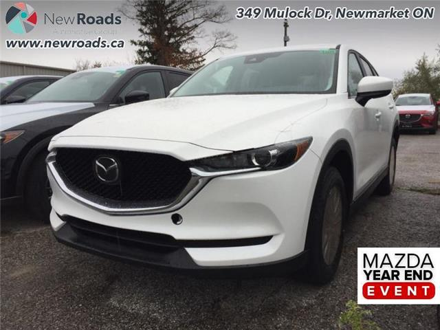 2019 Mazda CX-5 GS Auto AWD (Stk: 41380) in Newmarket - Image 1 of 1