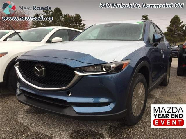 2019 Mazda CX-5 GS Auto AWD (Stk: 41400) in Newmarket - Image 1 of 1