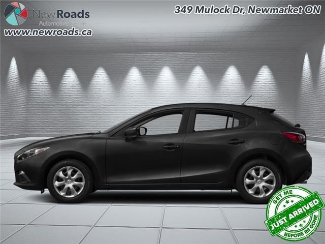 2016 Mazda Mazda3 Sport GX (Stk: 14326) in Newmarket - Image 1 of 1
