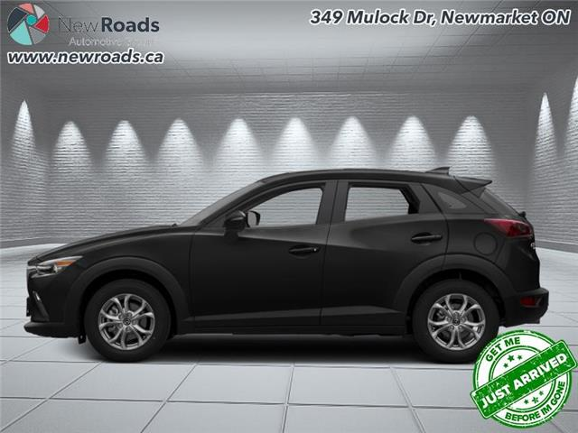2016 Mazda CX-3 GT (Stk: 14332) in Newmarket - Image 1 of 1