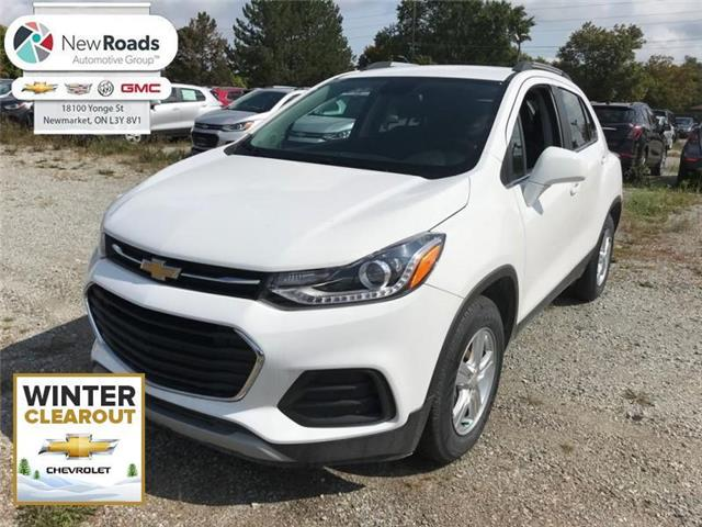 2019 Chevrolet Trax LT (Stk: L349091) in Newmarket - Image 1 of 23