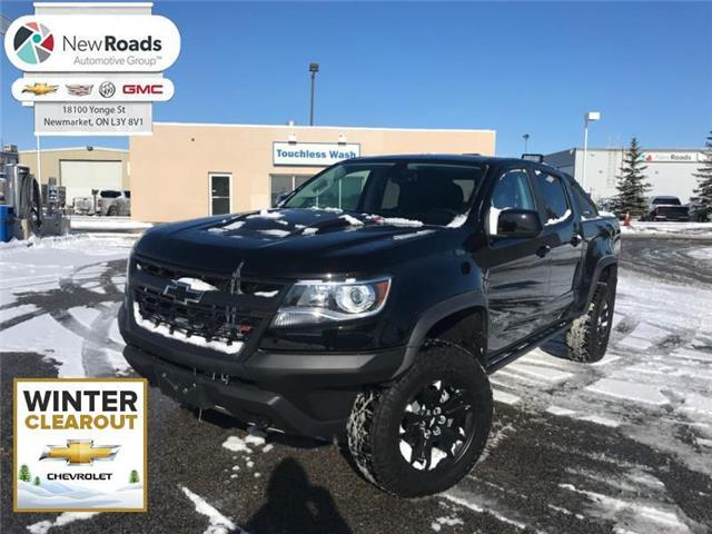2019 Chevrolet Colorado ZR2 (Stk: 1167699) in Newmarket - Image 1 of 22