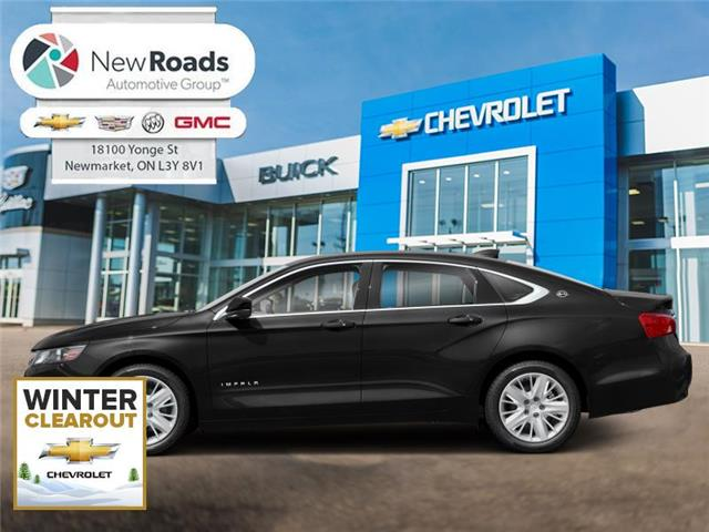 2019 Chevrolet Impala LS (Stk: 9132555) in Newmarket - Image 1 of 1