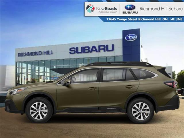2020 Subaru Outback Limited XT (Stk: 34185) in RICHMOND HILL - Image 1 of 1