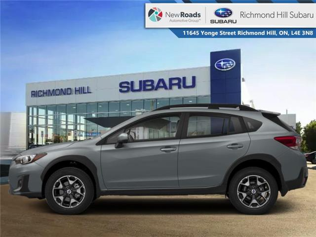 2020 Subaru Crosstrek Touring w/Eyesight (Stk: 34184) in RICHMOND HILL - Image 1 of 1