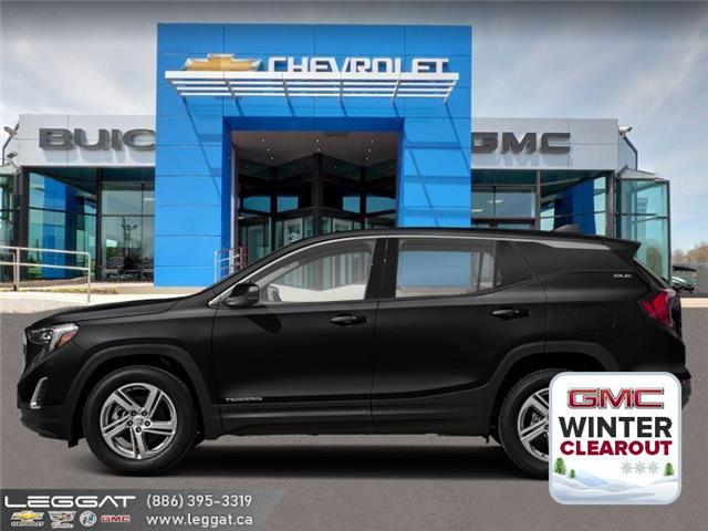 2019 GMC Terrain SLE (Stk: 98130) in Burlington - Image 1 of 1