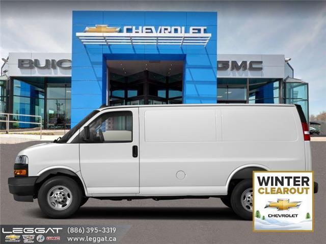 2019 Chevrolet Express 2500 Work Van (Stk: 95846) in Burlington - Image 1 of 1