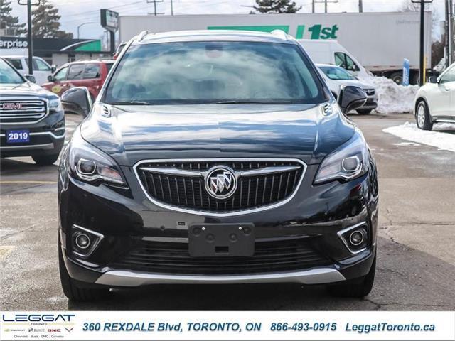 2019 Buick Envision Premium I (Stk: 060686) in Etobicoke - Image 2 of 27