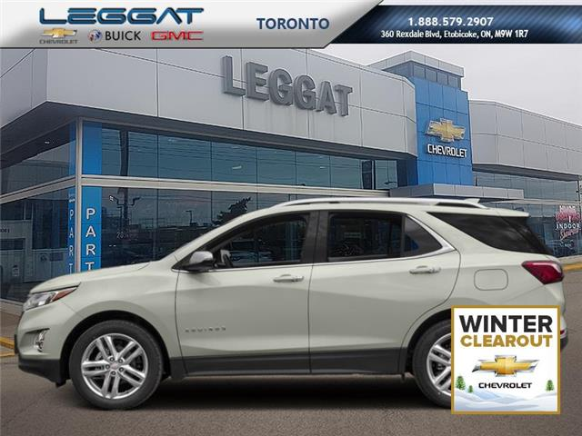 New 2019 Chevrolet Equinox Premier  - Power Liftgate - Etobicoke - Leggat Chevrolet Buick GMC