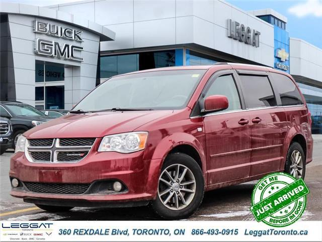 2014 Dodge Grand Caravan SE/SXT (Stk: 178183A) in Etobicoke - Image 1 of 19