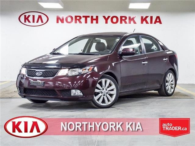 2011 Kia Forte 2.4L SX (Stk: N2344A) in Toronto - Image 1 of 22