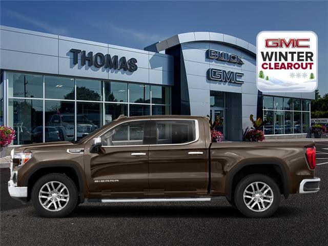 2020 GMC Sierra 1500 SLT (Stk: T08248) in Cobourg - Image 1 of 1