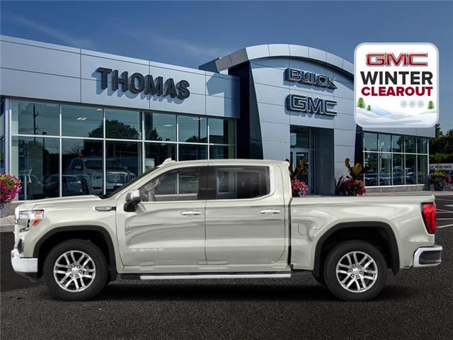 2020 GMC Sierra 1500 SLT (Stk: T10767) in Cobourg - Image 1 of 1