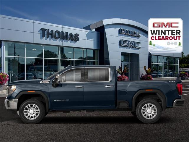 2020 GMC Sierra 2500HD Denali (Stk: T18272) in Cobourg - Image 1 of 1