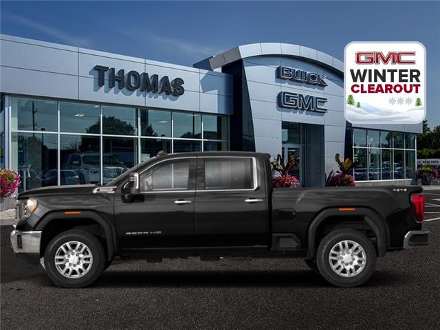 2020 GMC Sierra 2500HD Denali (Stk: T31552) in Cobourg - Image 1 of 1