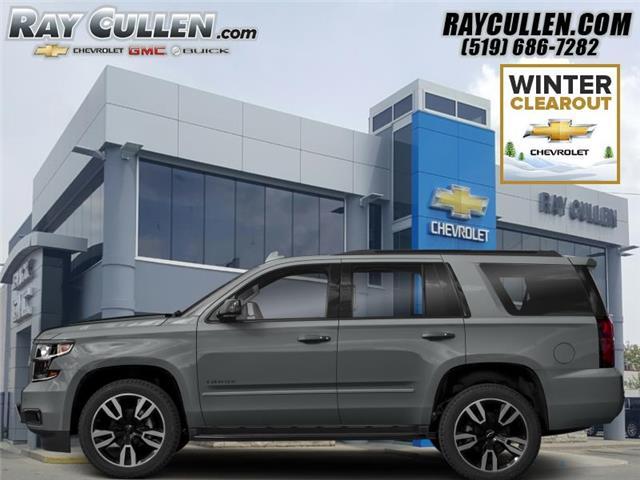 2019 Chevrolet Tahoe Premier (Stk: 128201) in London - Image 1 of 1