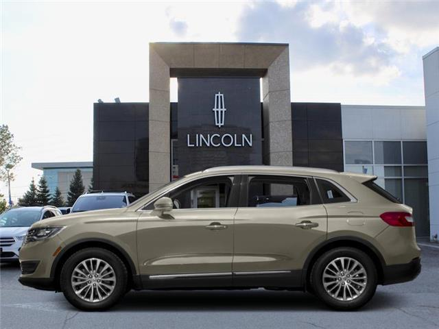 2016 Lincoln MKX Reserve (Stk: P8969) in Unionville - Image 1 of 1